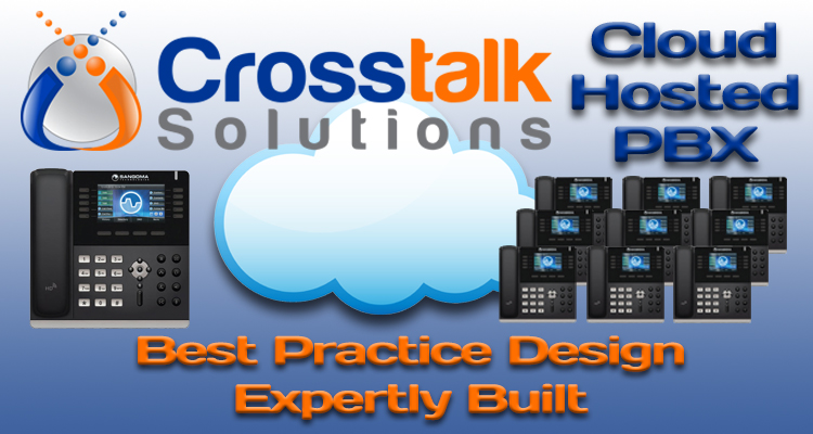 Crosstalk Cloud PBX