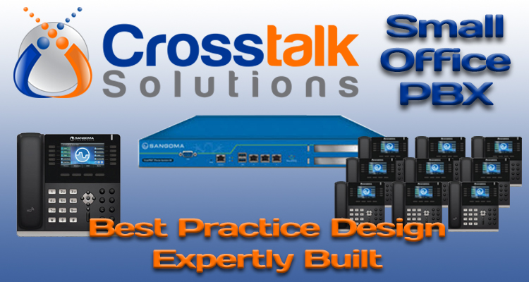 Crosstalk Small Office PBX