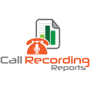 Call Recording Reports
